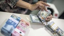 Rupiah Kurang Bertenaga Terhadap Dolar AS, Sentuh Rp16.500