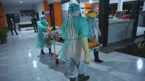 Sepuluh Pasien Positif Corona di Semarang Sembuh