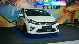 Daihatsu dan Toyota Tutup Pabrik Imbas PSBB Corona Jakarta