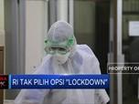 Ini Lho Penjelasan dari Jokowi Soal Perbedaan Lockdown & PSBB