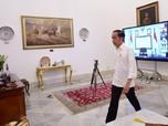 Jokowi Sebut Banyak Gubernur yang Minta Alat Uji Lab Covid-19