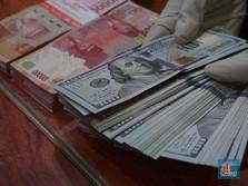 Pembiayaan Utang Naik Jadi Rp 1.177,4 T di 2021