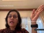 Sri Mulyani Buka-bukaan Soal PDB RI di Saat COVID-19 Mewabah