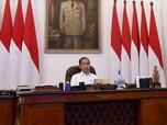 Cicilan & Sederet Kredit Ditangguhkan Jokowi, Ini Aturannya