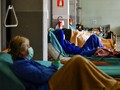 Pasien Sembuh Corona di Italia dan Spanyol Lebihi Kematian