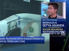 Investor Berburu Greenback, Rupiah Tembus 16.000 Per USD