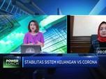 Ada Corona, LPS Pastikan Likuiditas Sektor Keuangan RI Aman