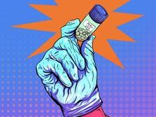 Diandalkan Jokowi, Benarkah Chloroquine Efektif untuk Corona?