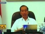 Presiden Jokowi Pangkas Sejumlah Anggaran Rencana Belanja