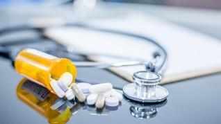 Tamiflu, Obat Flu Burung yang Dipakai Terawan untuk Covid-19