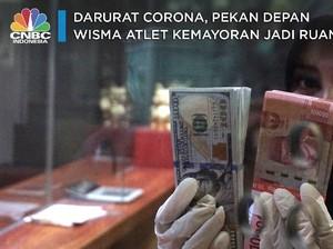 Rupiah di Atas Rp 16.000, Jokowi Beri Pesan ke BI