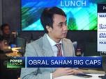 Analis: Panic Selling Akibat Corona, Saham Big Caps Diobral