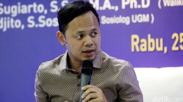 Wali Kota Bogor Bima Arya mengakui dirinya positif terinfeksi virus corona.