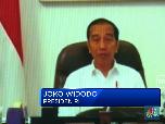 Jokowi Minta Realokasi Anggaran, Ini 3 Prioritasnya