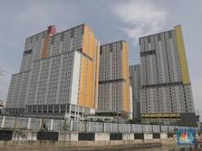 RS Darurat Corona Wisma Atlet Ditambah 3 Tower, Apa Artinya?