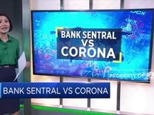 Bank Sentral vs Corona