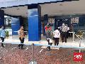 Corona, Layanan SIM Keliling Ditutup, Satpas Setengah Hari