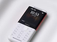 Nokia 5310 Reborn, Ponsel Jadul Harga di Bawah Rp 1 Juta