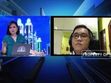 Hadapi Corona, Bank Mandiri Perkuat Layanan Digital Banking
