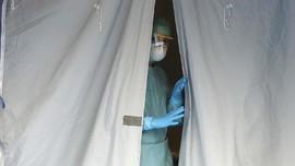 Ribuan Dokter Baru Lulus di Italia Diminta Tangani Corona