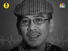 Faisal Basri: Trump Dikelilingi Ahli Virus & Pandemi, Jokowi?