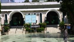 Daftar Sejumlah Masjid di Jakarta yang Gelar Salat Id Besok