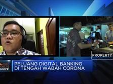 Jadi Modern Digital Banking, Target Pencapaian Bank Mandiri
