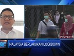 Ratusan WNI Ikut Tabligh di Masjid Sri Petaling Malaysia