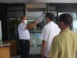 Bukopin Bersatu Bersama Pemerintah & Masyarakat Hadapi Corona