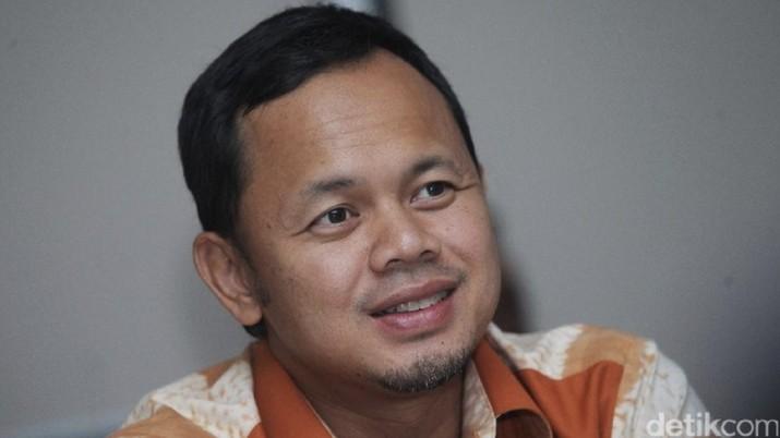Wali Kota Bogor Bima Arya (Foto: Muhammad Ridho/detikcom)