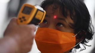 Siasat untuk Meningkatkan Sistem Kekebalan Tubuh Anak