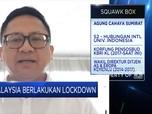 Malaysia Lockdown, KBRI Imbau WNI Taati Aturan Pemerintah
