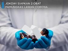 Ini Dia Kandidat Obat & Vaksin Corona, Semoga Cespleng!