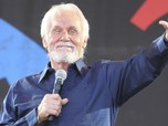 Penyanyi Country Legendaris Kenny Rogers Meninggal
