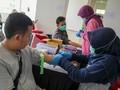 Gugus Tugas: 17.616 Orang Mendaftar Jadi Relawan Corona