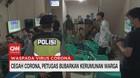 VIDEO: Cegah Corona, Petugas Bubarkan Kerumunan Warga