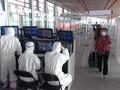 VIDEO: China Awasi Pendatang untuk Cegah Corona