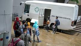 1.300 Daftar Jadi Relawan Penanganan Corona Jawa Barat