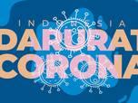 Infografis dan Sebaran Covid-19 di Indonesia 30 Maret 2020