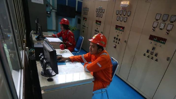 PLN Pastikan Pasokan Listrik dan Pelayanan Pelanggan Tetap Terjaga Selama Work From Home (dok: PLN)