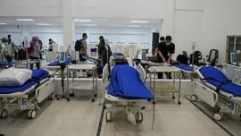 Satu Karyawan PwC Indonesia Meninggal Diduga Corona