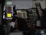 IHSG Sulit Move On Hari Ini, Covid-19 Bikin Investor Grogi