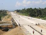 Dulu 3 Jam, Besok Sigli-Banda Aceh 1 Jam Berkat Tol Sibanceh