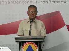 Awas Obat Keras! Masyarakat Haram Borong Chloroquine