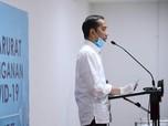 Pernah Sensasional-Disebut Jokowi, Apa Kabar Saham-saham Ini?