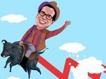 JPMorgan Optimistis Pasar Saham Bisa Rebound!