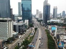 Pengusaha: Mau Selamatkan RI, Prioritaskan DKI Jakarta Dulu!
