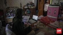 3 Peregangan Wajib untuk Anak Kos saat WFH