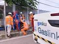 PGN Salurkan Gas Bumi ke RS Darurat Wisma Atlet