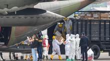 Mendag Larang Ekspor Masker dan APD di Masa Darurat Corona